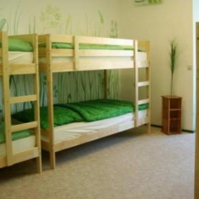 Hostels e Albergues - Hostel max