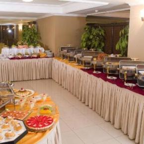 Hostéis e Albergues - Tulip Inn Riyadh