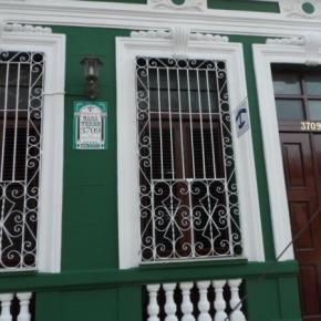 Hostéis e Albergues - Hostal Casa Verde 3709