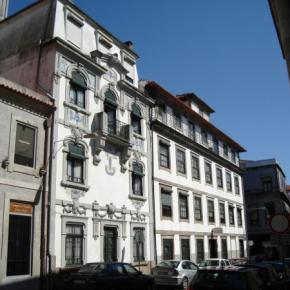 Hostéis e Albergues - Residencial Portuguesa