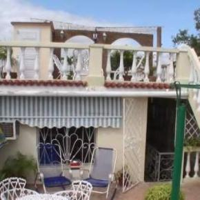 Hostéis e Albergues - Eloida Soris Vera