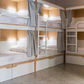 Hostéis e Albergues - Hostel The Loft