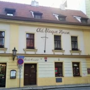 Hostéis e Albergues - Old Prague House