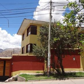 Hostéis e Albergues - Casa Ananta