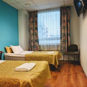 Hostéis e Albergues - Center Hotel