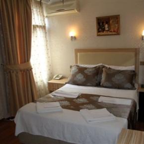 Hostéis e Albergues - Eski Konak Hotel