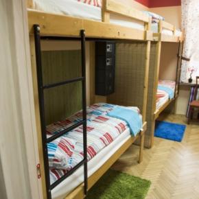 Hostéis e Albergues - Hostel Landmark  Novoslobodskaya
