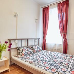 Hostéis e Albergues - Hostel Abrikos