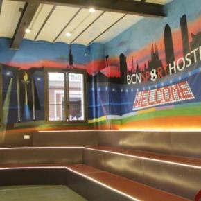 Hostéis e Albergues - Hostel Bcnsports