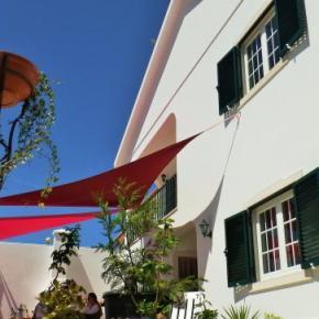 Hostéis e Albergues - Omassim Guest House