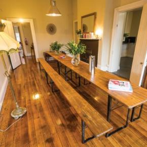 Hostels e Albergues - Montacute Boutique Bunkhouse