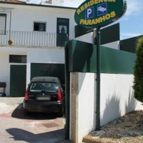 Hostéis e Albergues - Residencial Paranhos