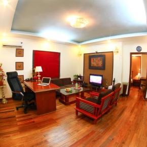 Hostéis e Albergues - Atrium Hanoi  Hotel