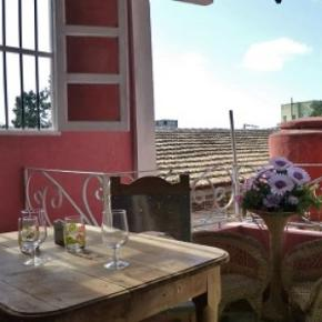 Hostels e Albergues - Hostal Casa Ma Dolores