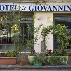 Hostéis e Albergues - Hotel Giovannina