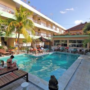 Hostéis e Albergues - Sayang Maha Mertha Hotel