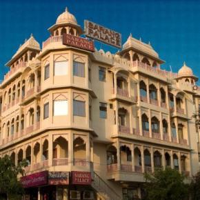 Hostéis e Albergues - Hotel Sarang Palace