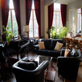 Hostéis e Albergues - The Captain's Guesthouse Brussels