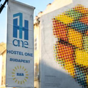 Hostéis e Albergues - Hostel  One Budapest