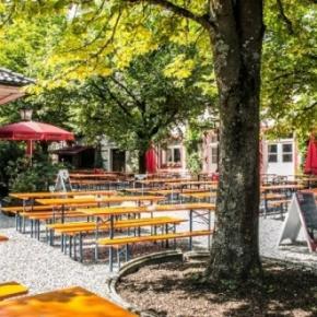 Hostéis e Albergues - Schusterhausl Inn
