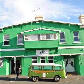 Hostéis e Albergues - The Pickled Frog