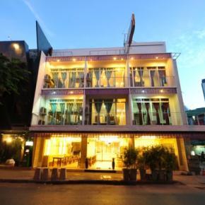 Hostéis e Albergues - Hostel Orchid