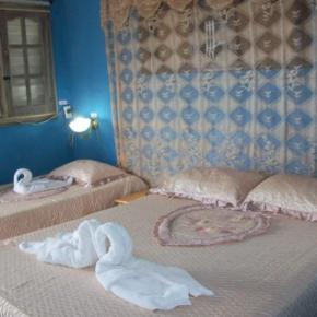 Hostels e Albergues - Hostal Los Complacientes Anita y Pirolo