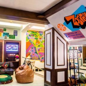 Hostéis e Albergues - Zostel Delhi