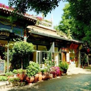 Hostéis e Albergues - Hostel Peking International