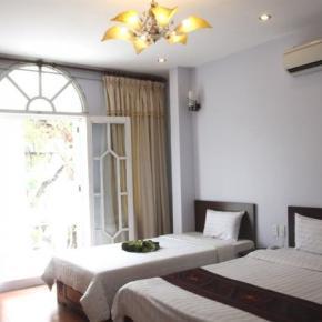 Hostéis e Albergues - Hanoi Golden Orchid Hotel