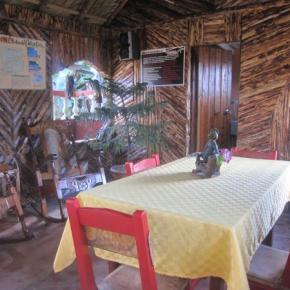 Hostéis e Albergues - Casa Dra. Anara y Didier