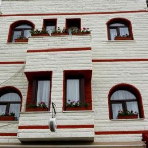 Hostéis e Albergues - Ararat Hotel