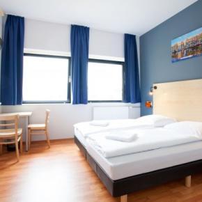 Hostéis e Albergues - A&O Amsterdam Zuidoost