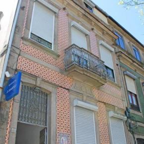 Hostéis e Albergues - Residencial D. Duarte I