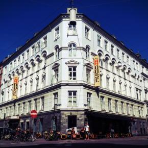 Hostéis e Albergues - Urban House Copenhagen by MEININGER