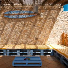 Hostéis e Albergues - Hostel Ericeira Chill Hill  & Private Rooms - Sea Food