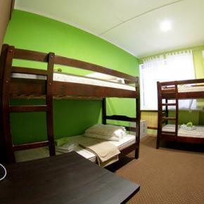 Hostéis e Albergues - Hostel Cinema  Moscow