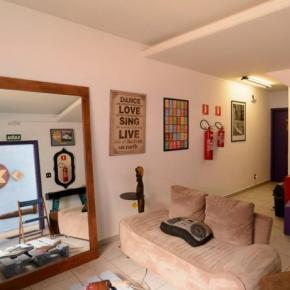 Hostéis e Albergues - Hostel Kéra Smart