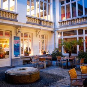 Hostéis e Albergues - Hostel Jacques Brel