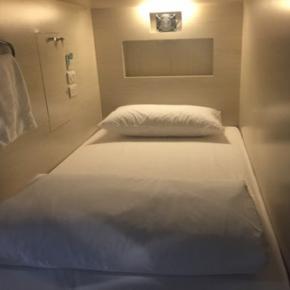 Hostéis e Albergues - Hostel The Cube