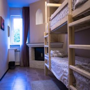 Hostéis e Albergues - Dom Audio