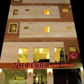 Hostéis e Albergues - The Pearl - A Royal Residency