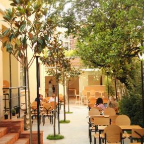 Hostéis e Albergues - Hostel Destil