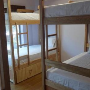 Hostéis e Albergues - Hostel Purple Monkey