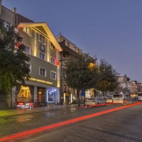 Hostéis e Albergues - Istanbul Holiday Hotel
