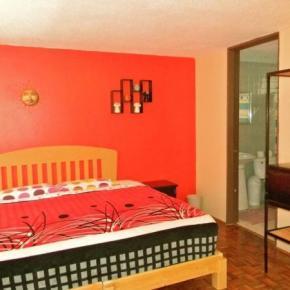 Hostéis e Albergues - B&B Mexico Roma Norte