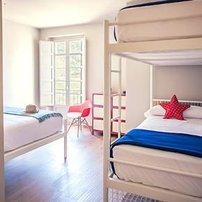 Hostéis e Albergues - Hostel Alcazaba Premium