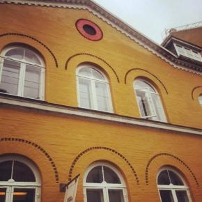 Hostéis e Albergues - Hostel Globalhagen