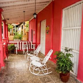 Hostéis e Albergues - Casa Colonial Dany y Carlos
