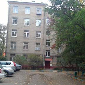 Hostéis e Albergues - Hostel  by Metro Dmitrovskaya